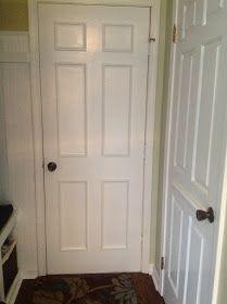 Home Made Modern: Same Door, New Look