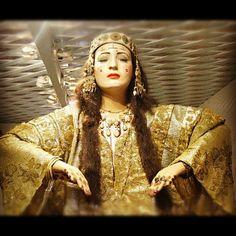Beautiful Tunisian Bride <3