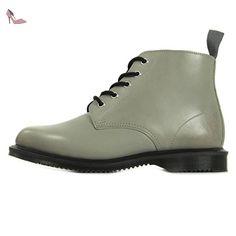 Dr. Martens Emmeline Grey 21112020, Boots - 41 EU - Chaussures dr martens (*Partner-Link)