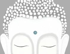 "Check out new work on my @Behance portfolio: ""THE LIFE OF BUDDHA 