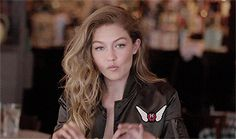 """Harper's Bazaar's ""A Day In the Life of Gigi Hadid"" """