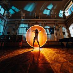 Всё начинается с круга, дальше интереснее.  Mdl: @alisalavrinenko  ________________________________________________  #visualambassadors @bestvscorussia #SonyPhotoRussia #Photostorn #SonyAlpha #lightpainting #mesitershots #way2will #artrovisuals #longexposure #moodygrams #createcommune #createexplore #fatalframes #shotzdelight @pixel_of_life #gramslayers #thecreativeshots #spectrelife #nightimages #night #artistfound #tubestories #milliondollarvisuals #master_gallery#vscorussia…