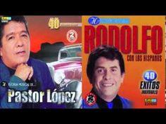 Pastor Lopez Vs. Rodolfo Aicardi ¨Mano a Mano¨ (FULL AUDIO) - YouTube