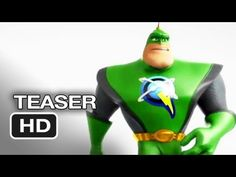 Ratchet and Clank Official TEASER (2015) - Animation Movie HD