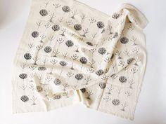 The Four Seasons Towel  Pattern by baileydoesntbark on Etsy, $28.00
