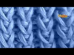 Crochet and Knitting Knitting Stiches, Knitting Videos, Crochet Stitches Patterns, Crochet Videos, Baby Knitting Patterns, Lace Knitting, Knitting Projects, Amish Quilt Patterns, Stitch Patterns