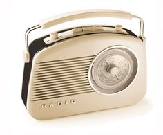 Retrouvez ADDEX DOLCE RADIO & HP / BEIGE avec Shoppinity