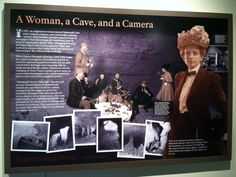 Lesbian History at Mammoth Cave National Park