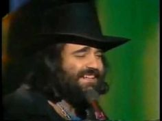 Demis Roussos - Never Say Goodbye Again - YouTube