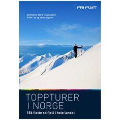 399,- Toppturer i Norge