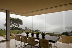San Francisco Bay Residence by Swatt | Miers Architects
