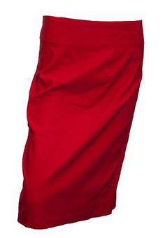 eVogues Plus Size Pencil Skirt Red - 1X eVogues Apparel,http://www.amazon.com/dp/B006H0SNRY/ref=cm_sw_r_pi_dp_86rTsb0GA5103JKB