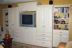 wardrobe wall unit custom bedroom - Yahoo Image Search Results