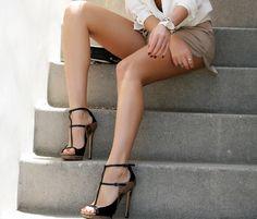 Beauties Legs