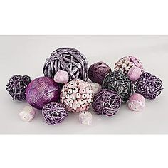 really thinking about changing my living room color decor to plum/purple...