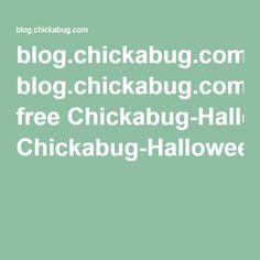 blog.chickabug.com free Chickabug-Halloween-spellbook.pdf