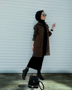 "1,687 Beğenme, 5 Yorum - Instagram'da 👸Hijab Style👸 (@hijaab.style): ""💐💐💐💐💐💐💐💐💐💐👗👗👗 @elibollardanbusraaa ~~~~~~~~~~~~~~~~~~ FOLLOW @hijaab.style #tesettur#hijabfashion…"" Muslim Fashion, Modest Fashion, Hijab Fashion, Style Fashion, Fashion Outfits, Muslim Girls, Muslim Women, Clothing For Tall Women, Clothes For Women"