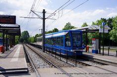 858 Rostock Dirkower Kreuz 02.06.2014 - (Bombardier) NB4