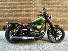 Motoroccasion.nl - Yamaha - Xv 950 R