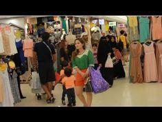 2013 Inside Platinum Vogue Mall Clothes Wholesale Bangkok Thailand HD - http://bangkok-mega.com/2013-inside-platinum-vogue-mall-clothes-wholesale-bangkok-thailand-hd/