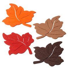 """Blätter-Set """"Autumn"""" - MonDecor"""
