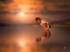 Reflections Of Red by Jake Olson Studios on 500px