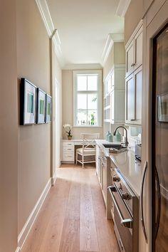 butler's pantry   Ficarra Design Associates