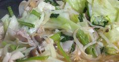 子供が絶賛特製ちゃんこ鍋スープととり団子 by ぴぐばこ [クックパッド] 簡単おいしいみんなのレシピが257万品