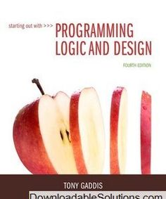 39 best testbank live images on pinterest salems lot banks and solution manual for starting out with programming logic and design edition by tony gaddis online library solution manual and test bank for students and fandeluxe Choice Image