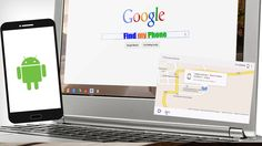 TechJunior: How to Find Lost Mobile Using Google Search