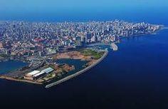 Resultado de imagem para cidade de Beirute pontos turisticos