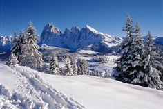 Dolomiti+Superski:+sciare+nel+comprensorio+più+grande+del+mondo