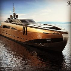 If you like The Belafonte #Superyacht by Federico Fiorentino Follow us on #Instagram https://instagram.com/federicofiorentinoyachtdesign/ …