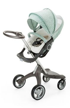 Stokke Baby 'Xplory® Stroller Summer Kit' Shade Set available at #Nordstrom