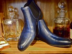 Ted Baker Chelsea Boot: $350