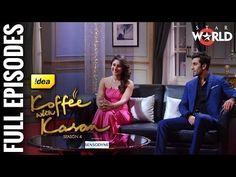 Koffee With Karan - Season 4 - Kareena and Ranbir on Koffee With Karan - [Full Episode]