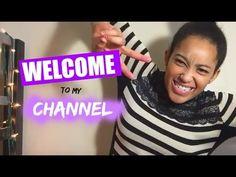 WELCOME HOMIE - MY CHANNAL TRAILOR