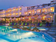 Mediterraneo Hotel 4 Stars luxury hotel in Hersonissos Offers Reviews
