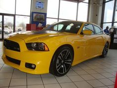 Cars for Sale: 2012 Dodge Charger SRT8 Super Bee in Louisville, KY 40219: Sedan Details - 317838745 - AutoTrader.com