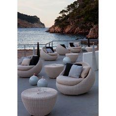 Agorà Sofa By Unopiù #sofa #outdoor #unopiu | Sofas And Armchairs ... Caprice Unopiu Eisen Rankgitter Sichtschutzzaun