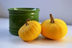 photography pumpkin gold and green