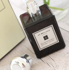 Review on this gorgeous cologne http://bit.ly/2wOnAbj