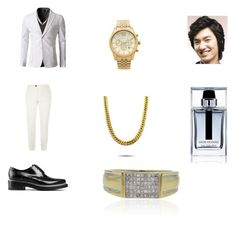 """""""party"""" by aminahbinah on Polyvore"""