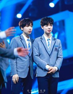 Produce 101 2 - Jung Sewoon, Im Youngmin Jung Sewoon, Im Youngmin, Master's Sun, Kim Myung Soo, Myungsoo, Lifestyle Trends, Produce 101 Season 2, Flower Boys, Starship Entertainment
