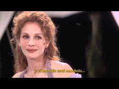 My Best Friend's Wedding - The Way You Look Tonight (B.S.-Scene)[Sub.Español] - YouTube