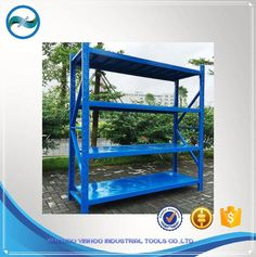 High quality push back storage racking systems