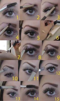 tutorial+sobrancelhas.jpg (381×640)