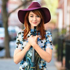 Career Advice From Lindsey Stirling the Highest-Earning Female YouTuber: Glamour.com