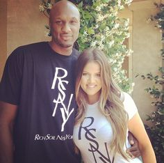 Lamar Odom, In All His Bed Ridden Glory, Reconciles With Khloe Kardashian