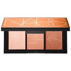 Its very pigmented. I love 3 shades together and separate. Wear them wet they look great for evening! A must buy to add the collection. Its limited edition too -drear831 #Sephora #TodaysObsession